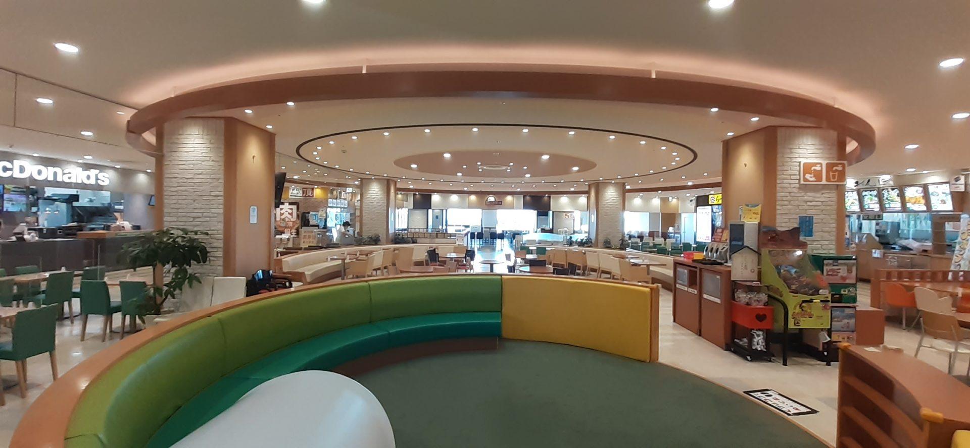 八戸ショッピングセンター開発株式会社
