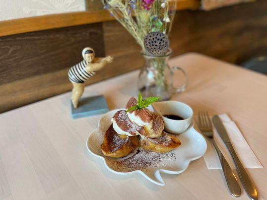 Dining&Café  ikoi